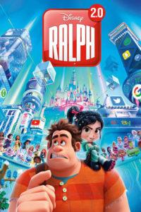 """Affiche du film """"Ralph 2.0"""""""