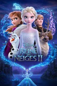 "Affiche du film ""La Reine des neiges II"""