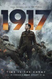 "Affiche du film ""Allied Forces: Making 1917"""