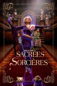 """Affiche du film """"Sacrées sorcières"""""""